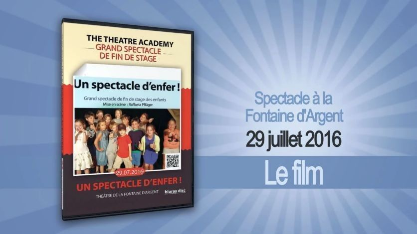 """Un spectacle d'enfer"""